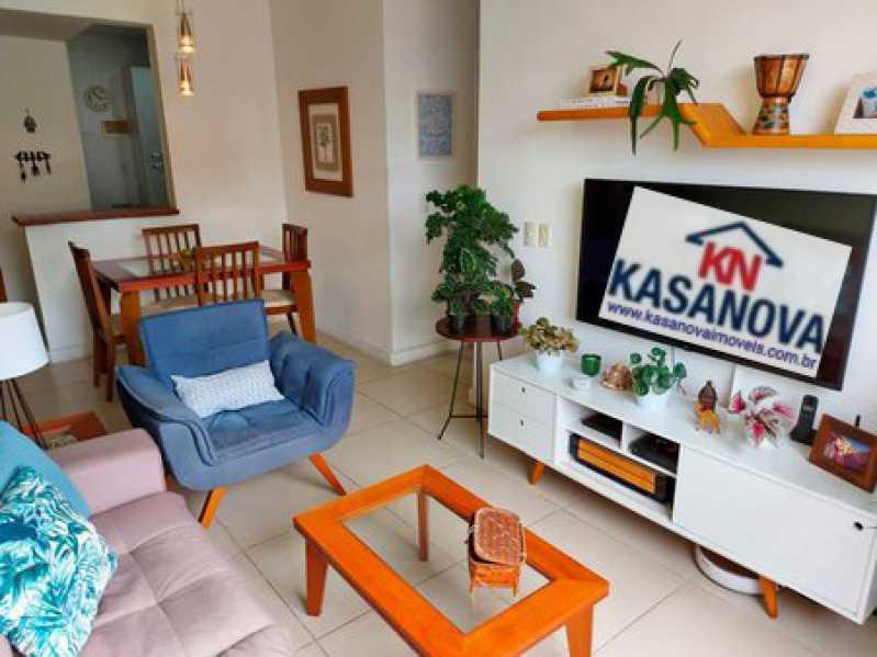 Photo_1623257583332 - Apartamento 2 quartos à venda Laranjeiras, Rio de Janeiro - R$ 690.000 - KFAP20366 - 4