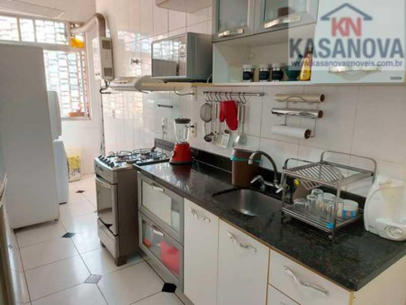 Photo_1623257583159 - Apartamento 2 quartos à venda Laranjeiras, Rio de Janeiro - R$ 690.000 - KFAP20366 - 19