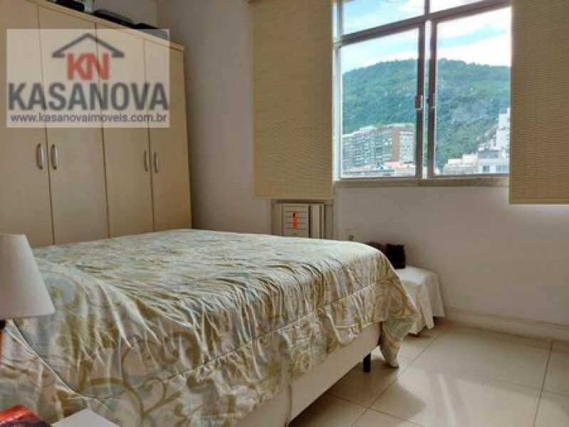 Photo_1623257582993 - Apartamento 2 quartos à venda Laranjeiras, Rio de Janeiro - R$ 690.000 - KFAP20366 - 11