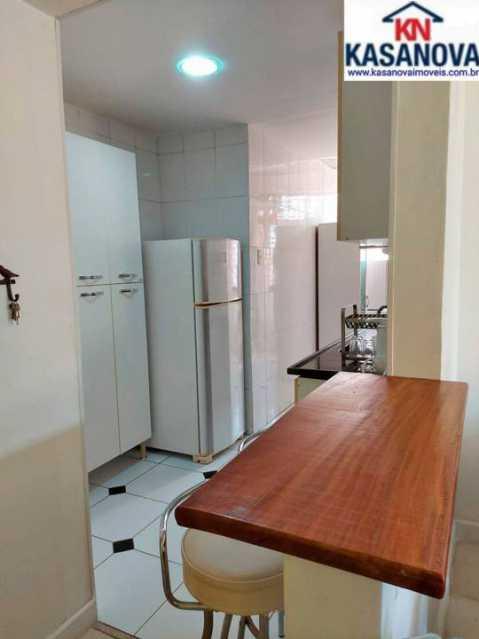 Photo_1623262263135 - Apartamento 2 quartos à venda Laranjeiras, Rio de Janeiro - R$ 690.000 - KFAP20366 - 18