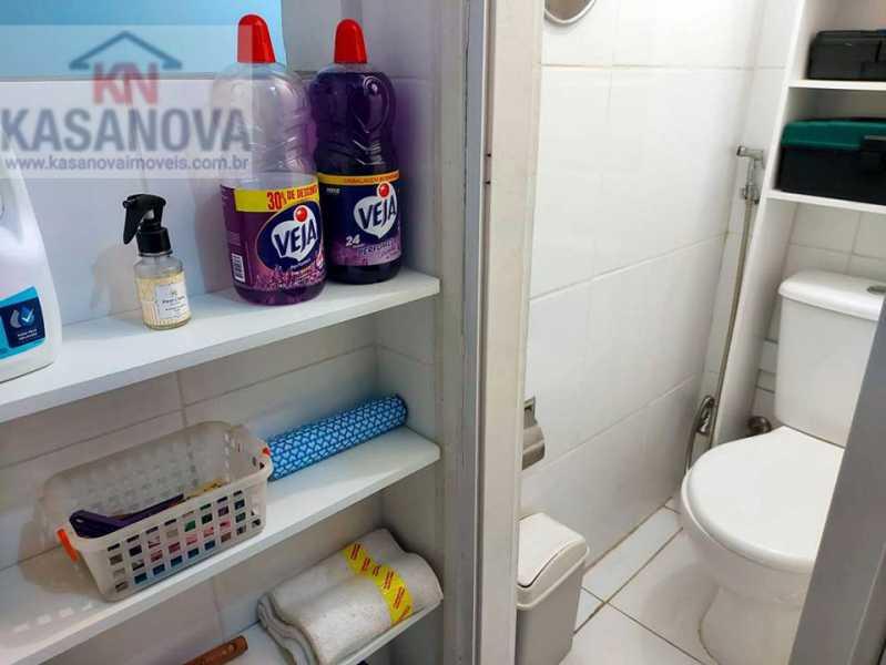Photo_1623262262956 - Apartamento 2 quartos à venda Laranjeiras, Rio de Janeiro - R$ 690.000 - KFAP20366 - 24