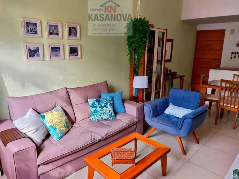 Photo_1623262074562 - Apartamento 2 quartos à venda Laranjeiras, Rio de Janeiro - R$ 690.000 - KFAP20366 - 5