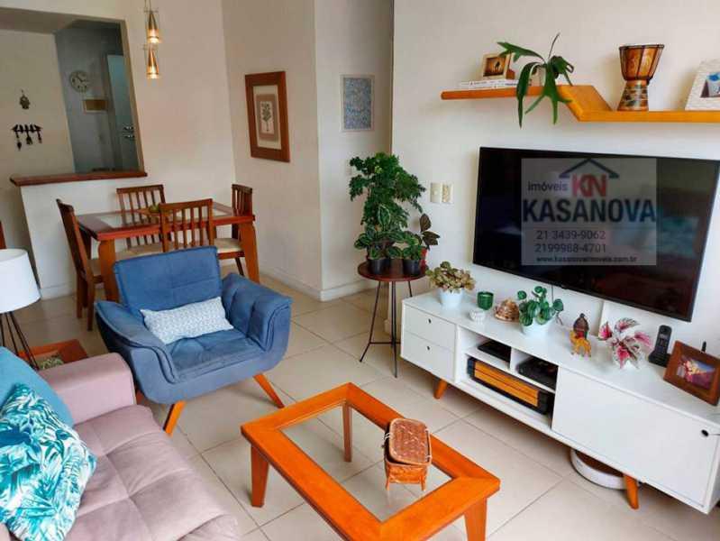 Photo_1623262073976 - Apartamento 2 quartos à venda Laranjeiras, Rio de Janeiro - R$ 690.000 - KFAP20366 - 6