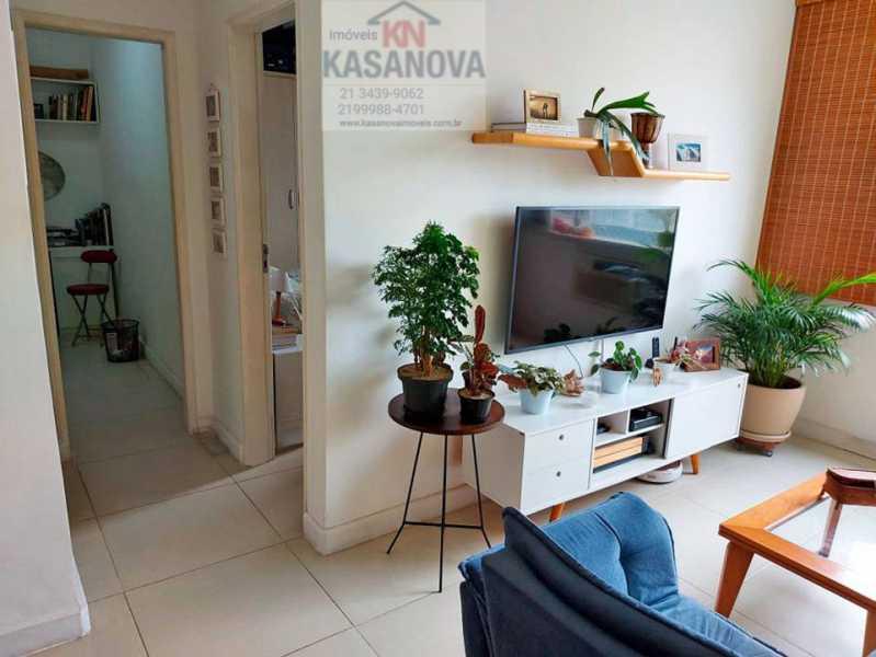 Photo_1623262073565 - Apartamento 2 quartos à venda Laranjeiras, Rio de Janeiro - R$ 690.000 - KFAP20366 - 7