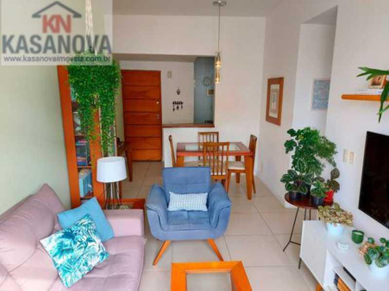 Photo_1623257582504 - Apartamento 2 quartos à venda Laranjeiras, Rio de Janeiro - R$ 690.000 - KFAP20366 - 3