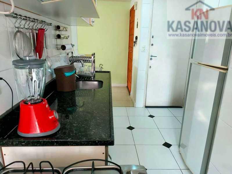Photo_1623262262569 - Apartamento 2 quartos à venda Laranjeiras, Rio de Janeiro - R$ 690.000 - KFAP20366 - 20
