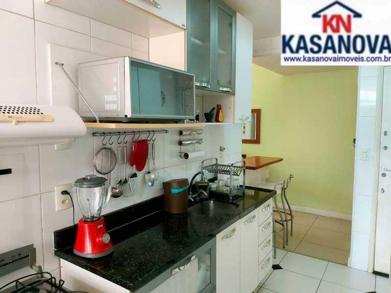Photo_1623262262254 - Apartamento 2 quartos à venda Laranjeiras, Rio de Janeiro - R$ 690.000 - KFAP20366 - 21