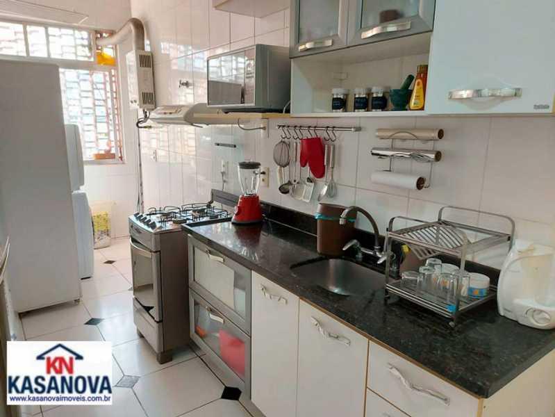 Photo_1623262203488 - Apartamento 2 quartos à venda Laranjeiras, Rio de Janeiro - R$ 690.000 - KFAP20366 - 22