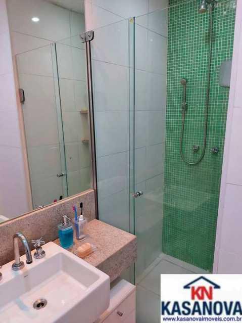 Photo_1623262202595 - Apartamento 2 quartos à venda Laranjeiras, Rio de Janeiro - R$ 690.000 - KFAP20366 - 15