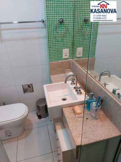 Photo_1623262140509 - Apartamento 2 quartos à venda Laranjeiras, Rio de Janeiro - R$ 690.000 - KFAP20366 - 16