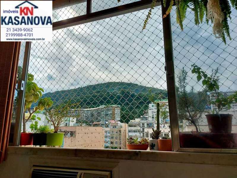 Photo_1623262140204 - Apartamento 2 quartos à venda Laranjeiras, Rio de Janeiro - R$ 690.000 - KFAP20366 - 8