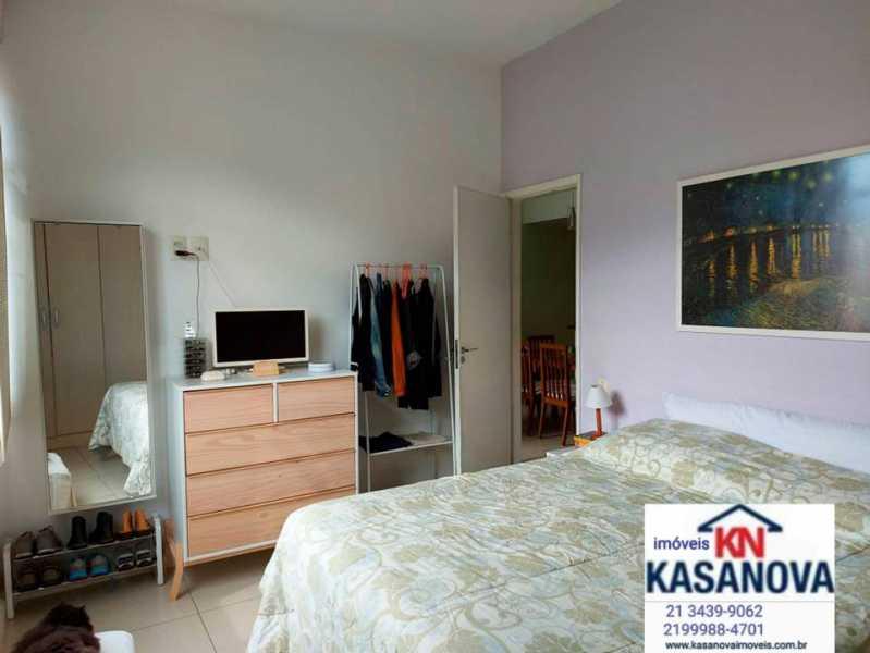 Photo_1623262139831 - Apartamento 2 quartos à venda Laranjeiras, Rio de Janeiro - R$ 690.000 - KFAP20366 - 12