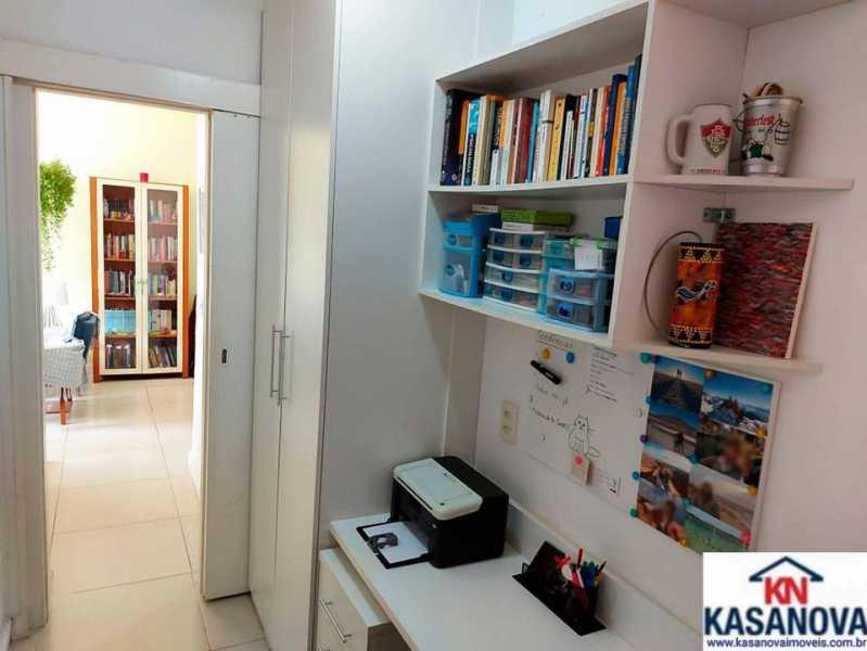 Photo_1623262203291 - Apartamento 2 quartos à venda Laranjeiras, Rio de Janeiro - R$ 690.000 - KFAP20366 - 14