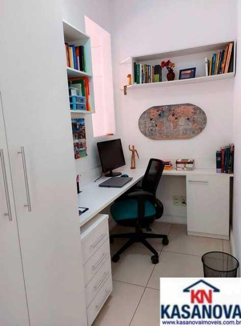 Photo_1623262203102 - Apartamento 2 quartos à venda Laranjeiras, Rio de Janeiro - R$ 690.000 - KFAP20366 - 13
