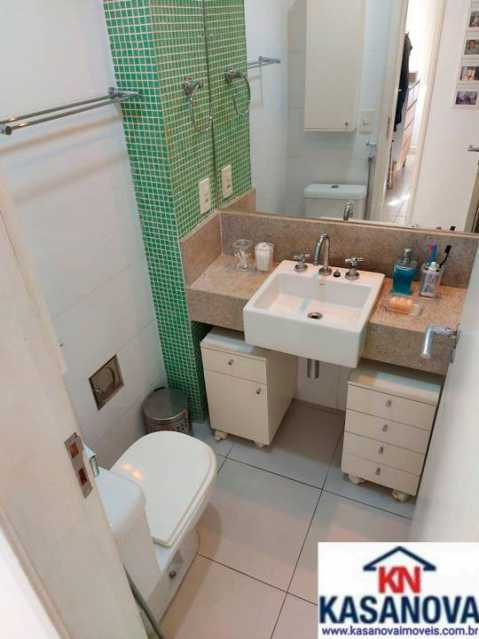 Photo_1623262202916 - Apartamento 2 quartos à venda Laranjeiras, Rio de Janeiro - R$ 690.000 - KFAP20366 - 17