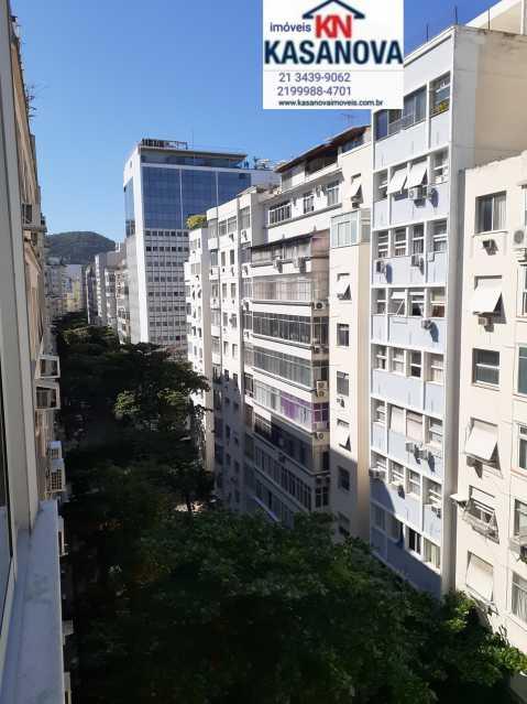 Photo_1623270459202 - Apartamento 3 quartos à venda Leme, Rio de Janeiro - R$ 1.100.000 - KFAP30306 - 1