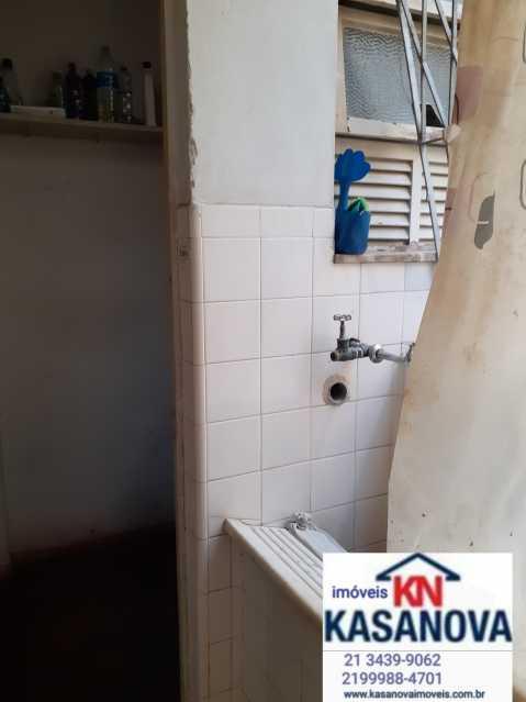 Photo_1623270457373 - Apartamento 3 quartos à venda Leme, Rio de Janeiro - R$ 1.100.000 - KFAP30306 - 24