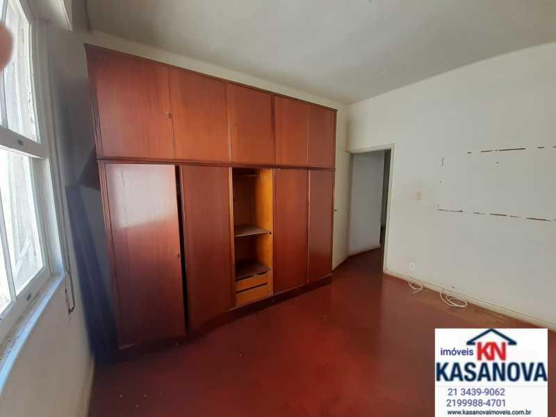 Photo_1623270465591 - Apartamento 3 quartos à venda Leme, Rio de Janeiro - R$ 1.100.000 - KFAP30306 - 7