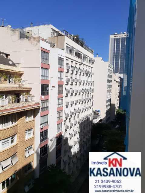 Photo_1623270464063 - Apartamento 3 quartos à venda Leme, Rio de Janeiro - R$ 1.100.000 - KFAP30306 - 3