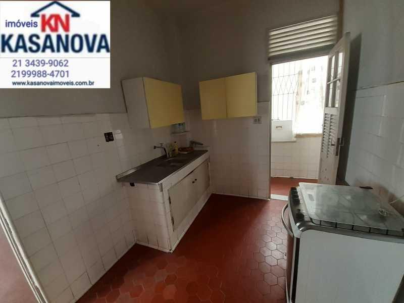 Photo_1623270403002 - Apartamento 3 quartos à venda Leme, Rio de Janeiro - R$ 1.100.000 - KFAP30306 - 23