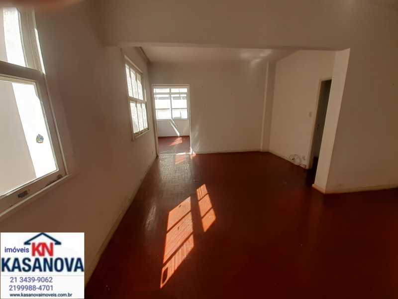 Photo_1623270401517 - Apartamento 3 quartos à venda Leme, Rio de Janeiro - R$ 1.100.000 - KFAP30306 - 4