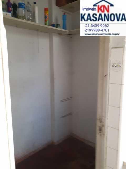 Photo_1623270404290 - Apartamento 3 quartos à venda Leme, Rio de Janeiro - R$ 1.100.000 - KFAP30306 - 27