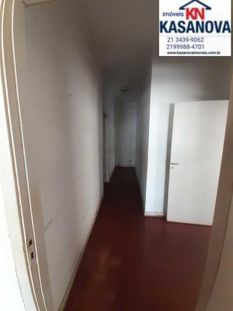 Photo_1623270304861 - Apartamento 3 quartos à venda Leme, Rio de Janeiro - R$ 1.100.000 - KFAP30306 - 6