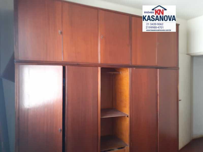 Photo_1623271933555 - Apartamento 3 quartos à venda Leme, Rio de Janeiro - R$ 1.100.000 - KFAP30306 - 17