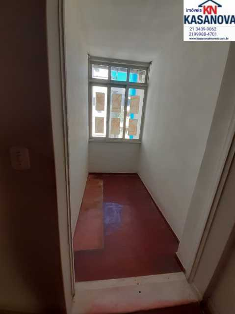 Photo_1623270303914 - Apartamento 3 quartos à venda Leme, Rio de Janeiro - R$ 1.100.000 - KFAP30306 - 16