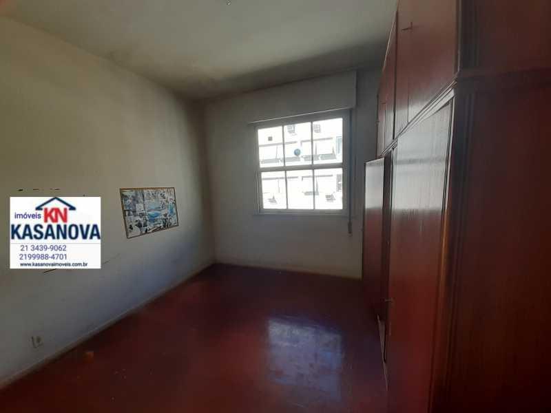 Photo_1623271932383 - Apartamento 3 quartos à venda Leme, Rio de Janeiro - R$ 1.100.000 - KFAP30306 - 14
