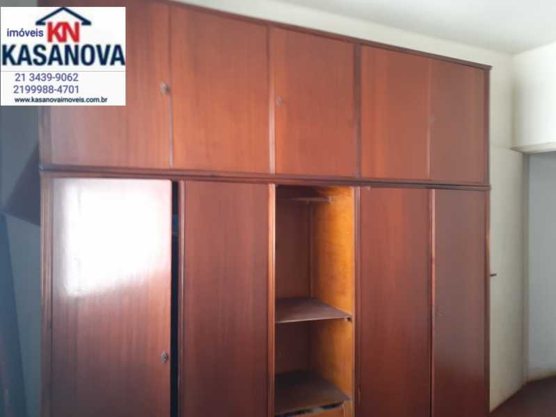 Photo_1623270527066 - Apartamento 3 quartos à venda Leme, Rio de Janeiro - R$ 1.100.000 - KFAP30306 - 18