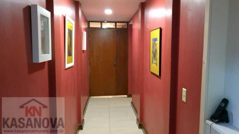 Photo_1623441194412 - Cobertura 4 quartos à venda Flamengo, Rio de Janeiro - R$ 3.600.000 - KFCO40015 - 12