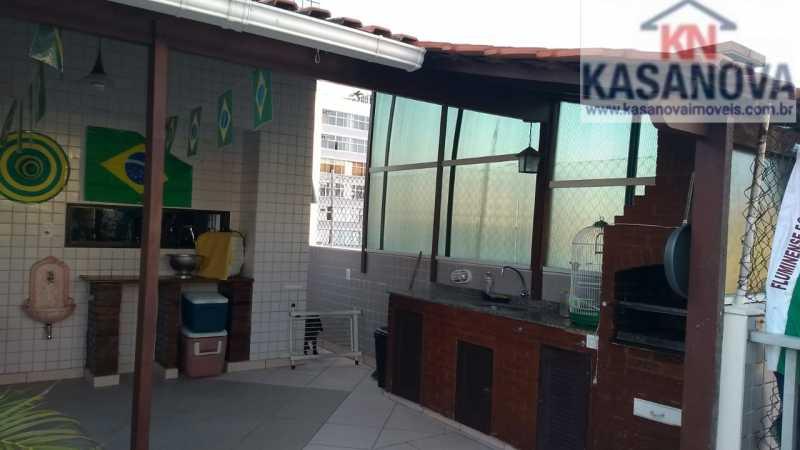 Photo_1623441408913 - Cobertura 4 quartos à venda Flamengo, Rio de Janeiro - R$ 3.600.000 - KFCO40015 - 6