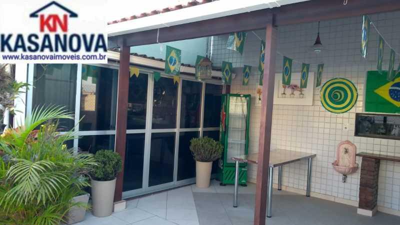 Photo_1623441408679 - Cobertura 4 quartos à venda Flamengo, Rio de Janeiro - R$ 3.600.000 - KFCO40015 - 5