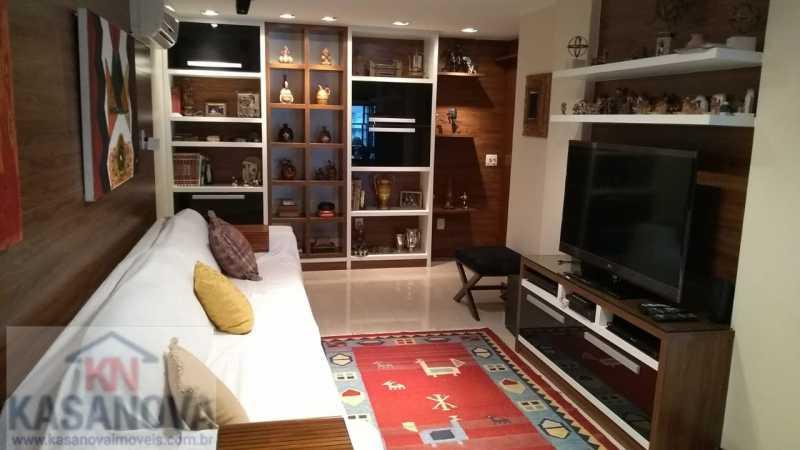 Photo_1623441193640 - Cobertura 4 quartos à venda Flamengo, Rio de Janeiro - R$ 3.600.000 - KFCO40015 - 11