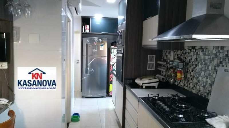 Photo_1623441348918 - Cobertura 4 quartos à venda Flamengo, Rio de Janeiro - R$ 3.600.000 - KFCO40015 - 26