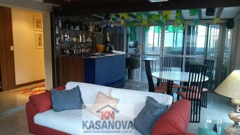Photo_1623441116662 - Cobertura 4 quartos à venda Flamengo, Rio de Janeiro - R$ 3.600.000 - KFCO40015 - 9