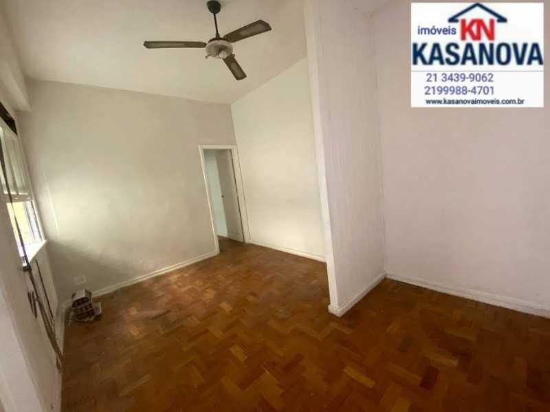 Photo_1623961732579 - Apartamento 1 quarto à venda Flamengo, Rio de Janeiro - R$ 390.000 - KFAP10169 - 4