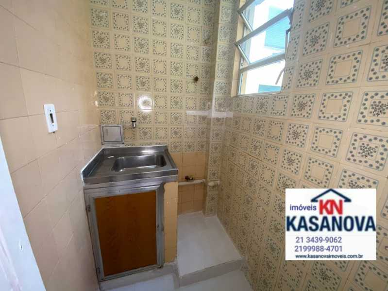 Photo_1623961732298 - Apartamento 1 quarto à venda Flamengo, Rio de Janeiro - R$ 390.000 - KFAP10169 - 23