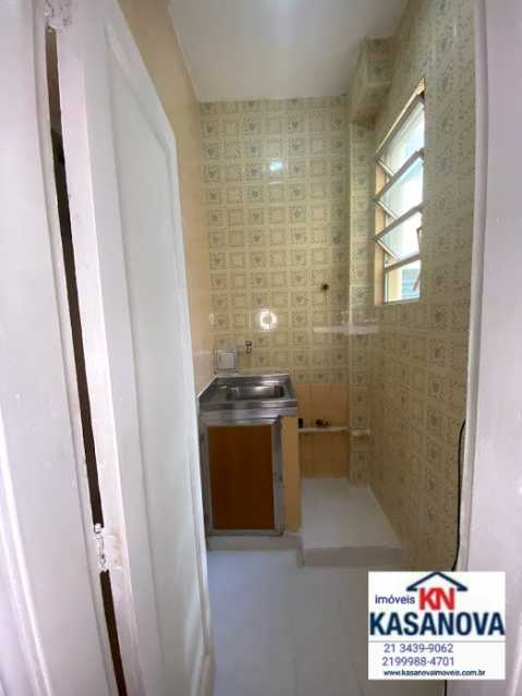Photo_1623961731922 - Apartamento 1 quarto à venda Flamengo, Rio de Janeiro - R$ 390.000 - KFAP10169 - 22