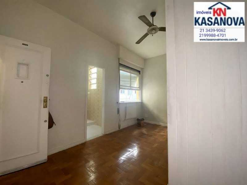 Photo_1623961272768 - Apartamento 1 quarto à venda Flamengo, Rio de Janeiro - R$ 390.000 - KFAP10169 - 3