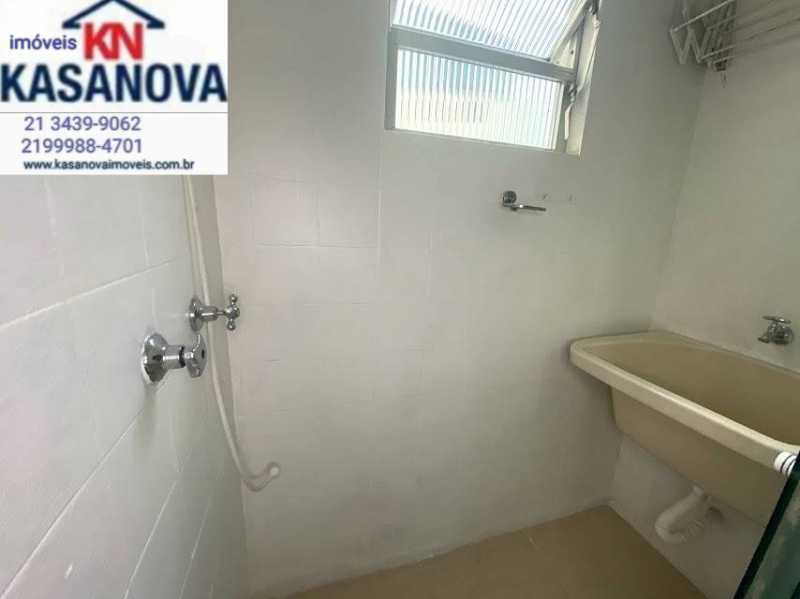 Photo_1623961682871 - Apartamento 1 quarto à venda Flamengo, Rio de Janeiro - R$ 390.000 - KFAP10169 - 17