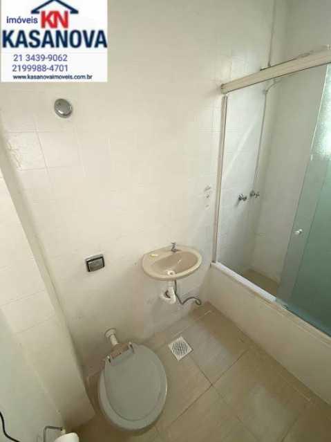 Photo_1623961682590 - Apartamento 1 quarto à venda Flamengo, Rio de Janeiro - R$ 390.000 - KFAP10169 - 18