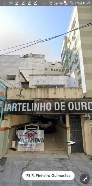 Photo_1624027859469 - Casa à venda Botafogo, Rio de Janeiro - R$ 1.500.000 - KFCA00014 - 1