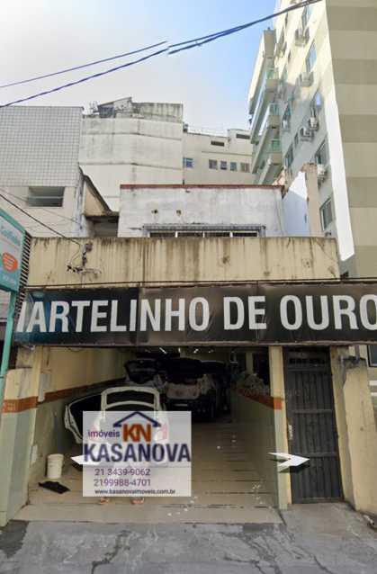 Photo_1624027821261 - Casa à venda Botafogo, Rio de Janeiro - R$ 1.500.000 - KFCA00014 - 3