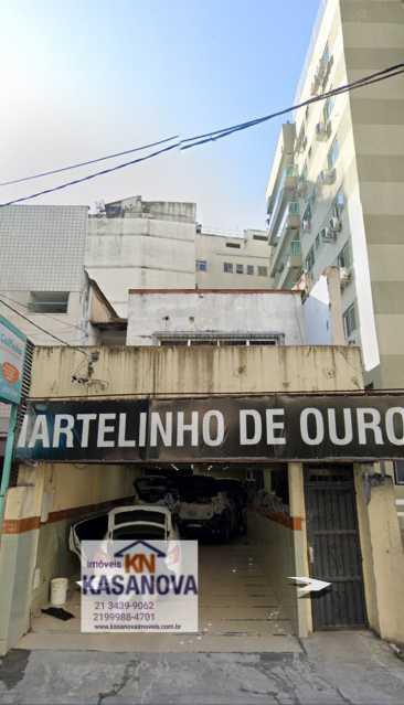 Photo_1624027820946 - Casa à venda Botafogo, Rio de Janeiro - R$ 1.500.000 - KFCA00014 - 4