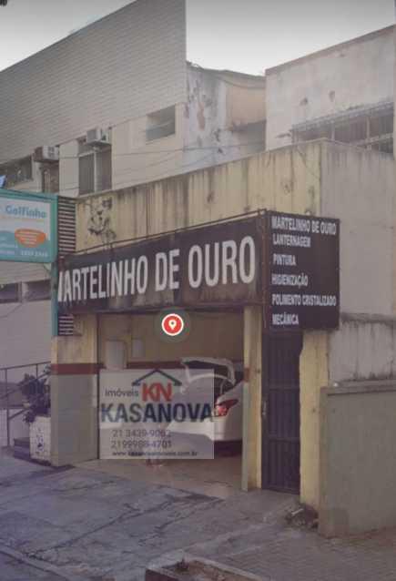 Photo_1624027819919 - Casa à venda Botafogo, Rio de Janeiro - R$ 1.500.000 - KFCA00014 - 8