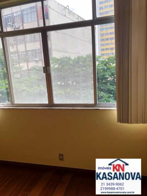04 - Apartamento 2 quartos à venda Laranjeiras, Rio de Janeiro - R$ 650.000 - KFAP20368 - 5