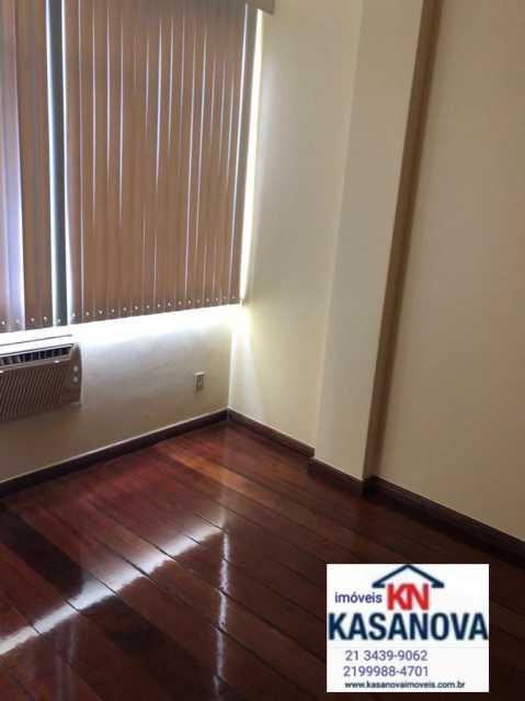 08 - Apartamento 2 quartos à venda Laranjeiras, Rio de Janeiro - R$ 650.000 - KFAP20368 - 9