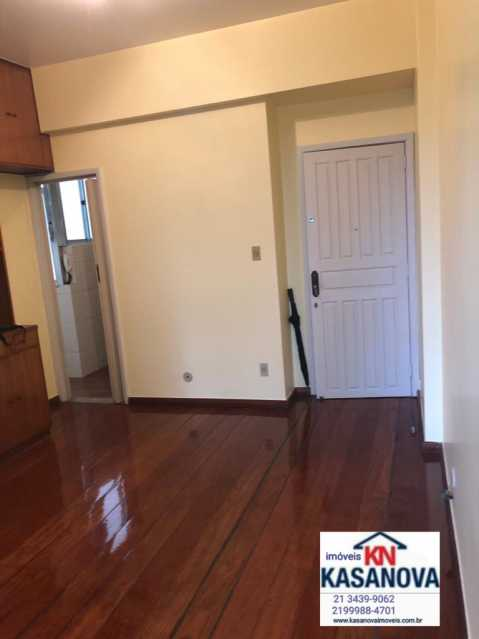 03 - Apartamento 2 quartos à venda Laranjeiras, Rio de Janeiro - R$ 650.000 - KFAP20368 - 4